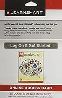 Learnsmart Access Card for M: Marketing