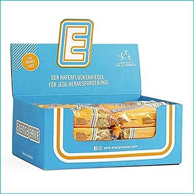 Energy Cake ? Marille