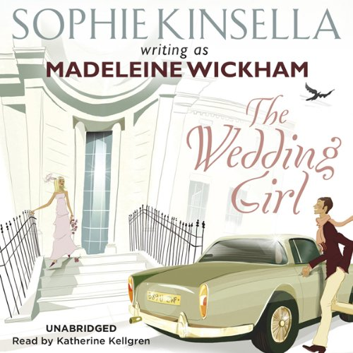 The Wedding Girl cover art