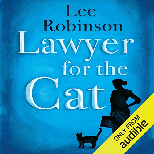Lawyer for the Cat Titelbild