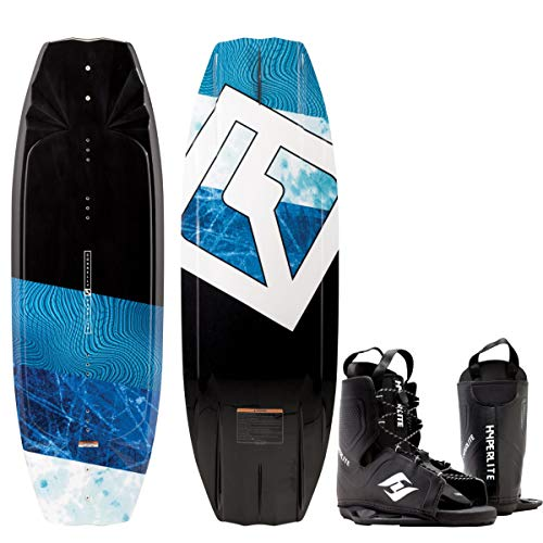Connelly Pure 134 Package Wakeboard mit Frequency Wakeboardbindung