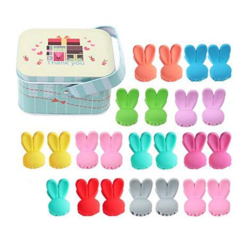 Random of Children Hairpins Lovely Hair Band and Hairpin, Clips de lapin