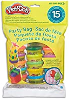 Play-Doh - Party Bag inc 15x 1 oz tubs of dough & gift tags - party favourite & school gifts - sensory and educational...
