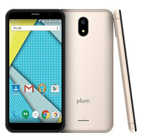 Unlocked Smart Cell Phone 5.7' Display Dual Sim ATT Tmobile Metropcs Cricket Straight Talk Simple Mobile Lyca