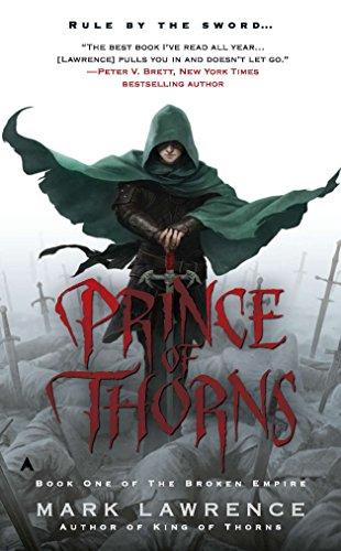 Prince of Thorns: 1