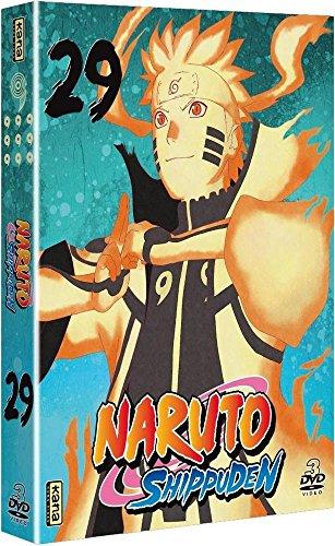 Naruto Shippuden-Vol. 29