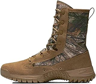 Best nike camo boots Reviews