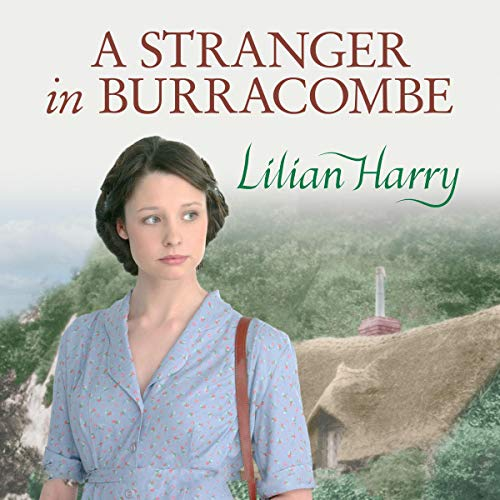 A Stranger in Burracombe cover art