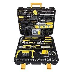LARS360 268tlg Werkzeugset koffer Bestückt