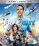 Free Guy [Blu-ray] image