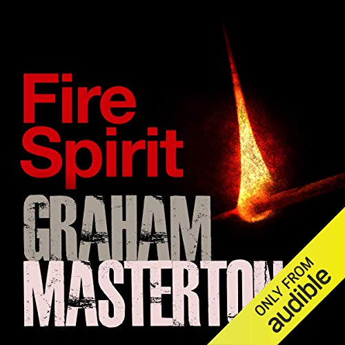 Fire Spirit cover art
