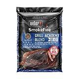 Weber Holzpellets, SmokeFire, Grill Academy Blend, 9 kg pulled lamb-51lHFmk3RSL-Pulled Lamb – gezupfte Lammkeule