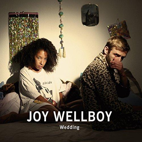 Wedding by Joy Wellboy (2013-05-04)