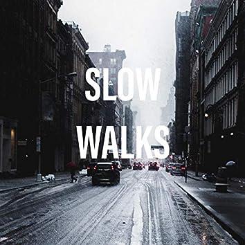 Slow Walks