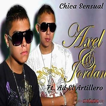 Chica Sensual (feat. Ad El Artillero)