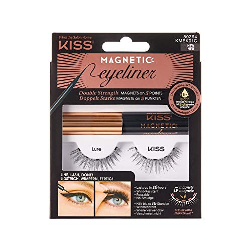Check out 7 Best Magnetic Eyelashes Should Be In Your Makeup Arsenal at https://makeuptutorials.com/best-magnetic-eyelashes/