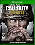 Call of Duty: WWII - Xbox One Standard Edition