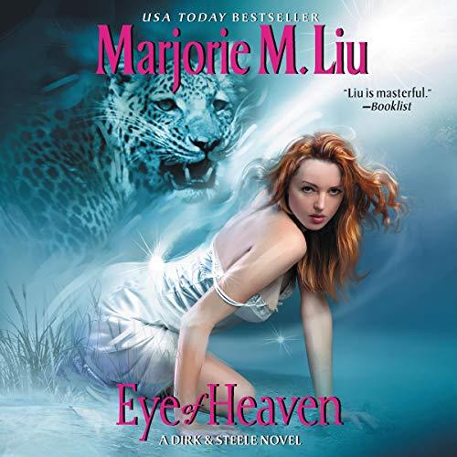 Eye of Heaven Titelbild