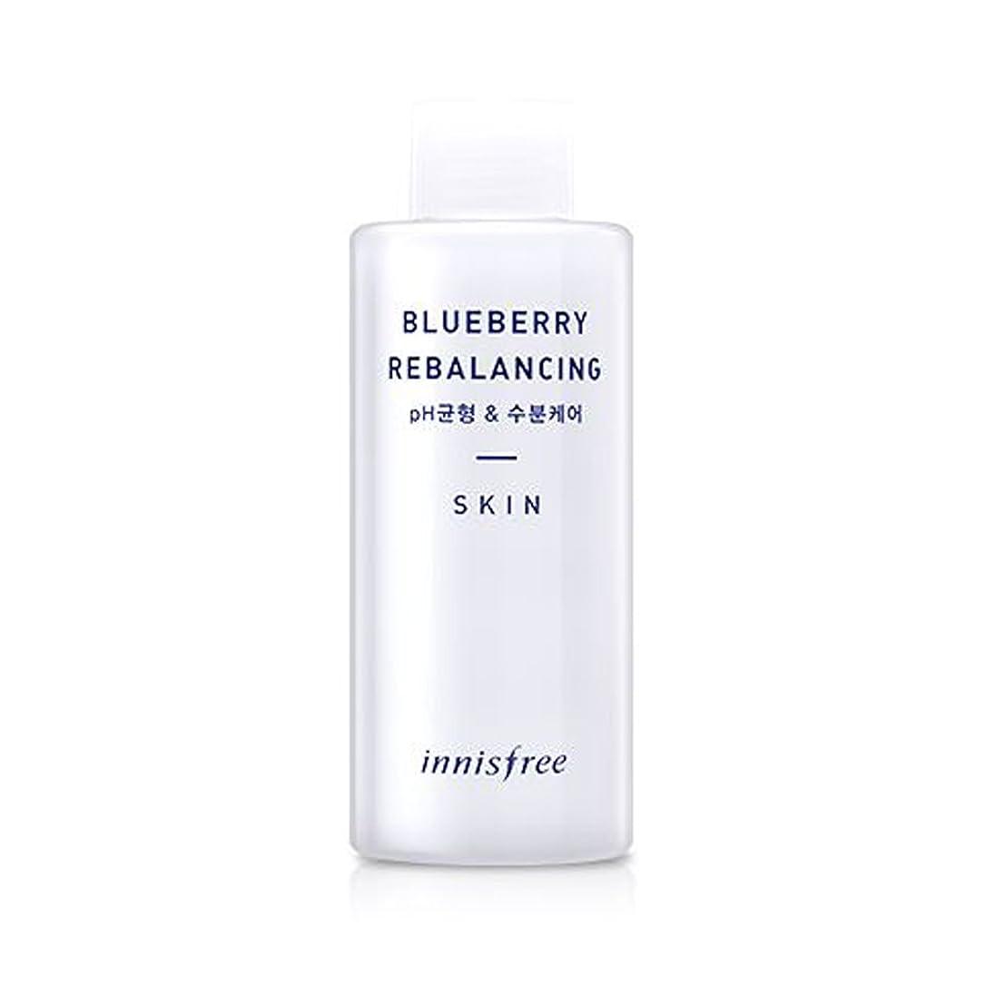 小売位置づけるページ[イニスプリー]Innisfree ブルーベリーリバランシングスキン(150ml)  Innisfree Blueberry Rebalancing Skin (150ml) [海外直送品]