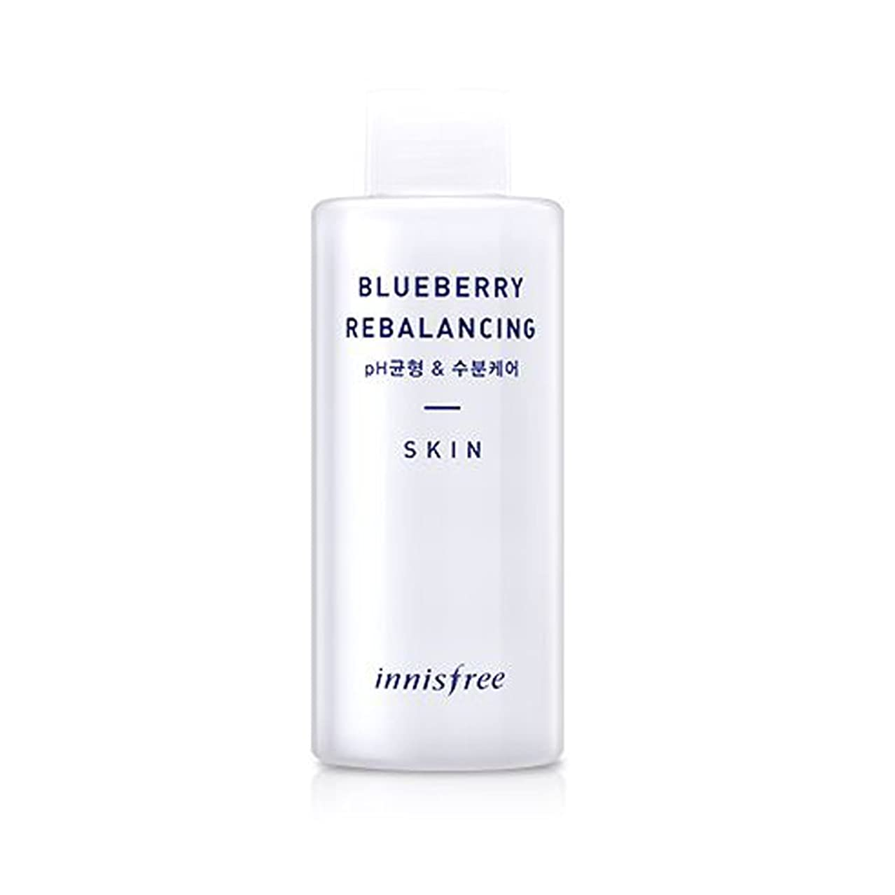 反対に哲学博士驚き[イニスプリー]Innisfree ブルーベリーリバランシングスキン(150ml)  Innisfree Blueberry Rebalancing Skin (150ml) [海外直送品]