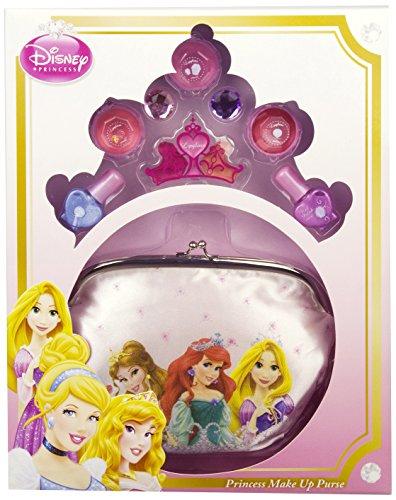 DISNEY Princess 9 Produits de Maquillage
