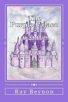 Paperback The Purple Palace Book
