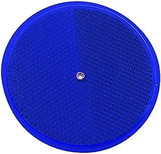 HY-KO PROD Nail-On Reflector, 2 Pack, 3-1/4