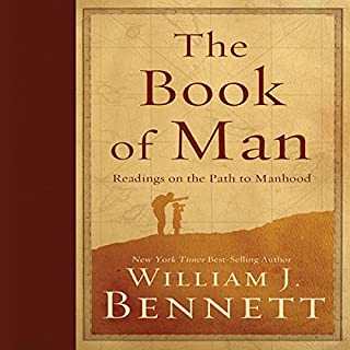 The Book of Man cover art