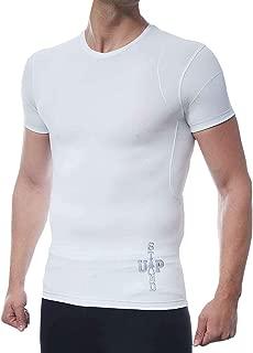 Men's Slimming Body Shaper Compression Shirt