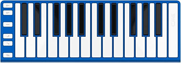 Artesia Xkey 25 USB MIDI Controller - Blue