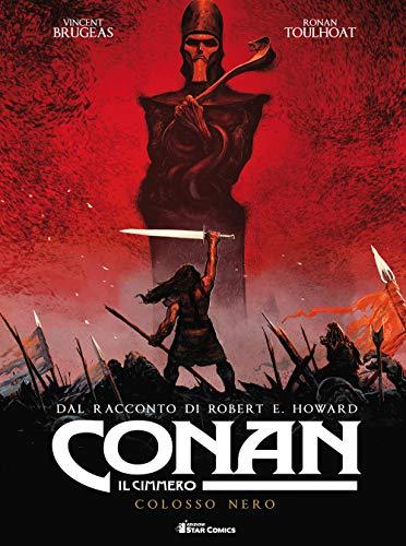 Conan il cimmero. Colosso nero (Vol. 2)