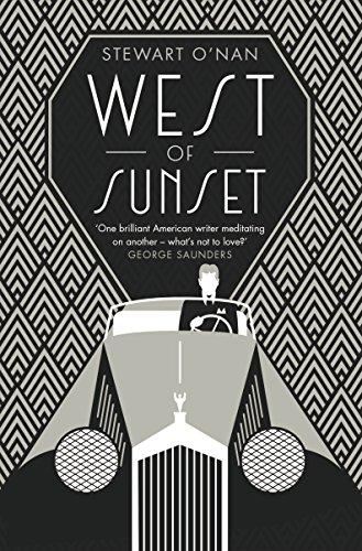 West of Sunset (English Edition)
