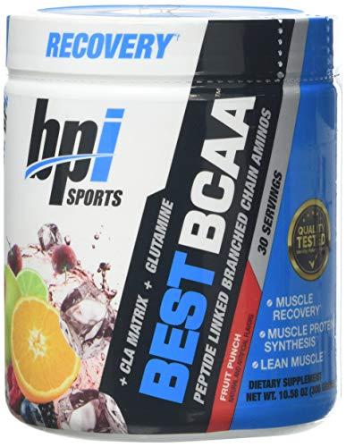 Bpi Sports Best Creatine Supplement, Snow Cone