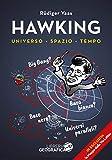 Hawking per tutti. Universo, spazio, tempo. Con poster
