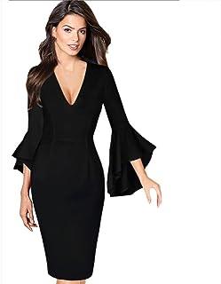 84528cb12c0 Robe de Soirée Robe Femmes Hiver Automne Printemps Femme Robes Pin-up Robe  De Soirée
