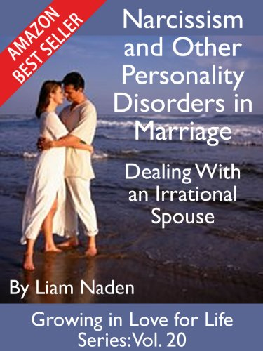 Disorder marriage personality narcissistic in 10 Signs