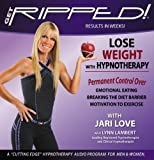 Jari Love's Lose Weight with Hypnotherapy