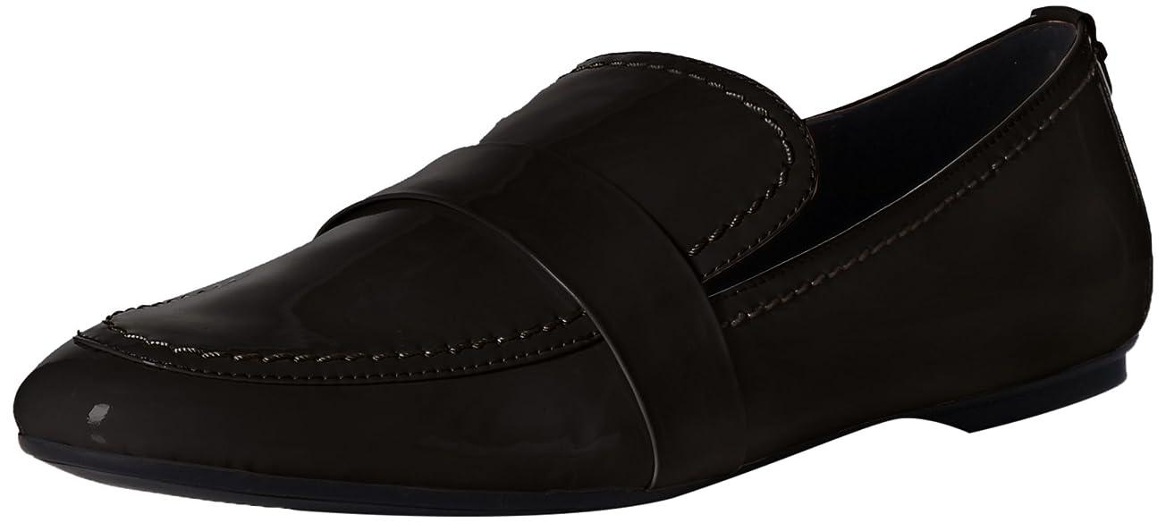どこにでも見る人影のある[Calvin Klein] レディース E1944 US サイズ: 9 B(M) US カラー: ブラック