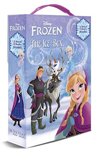 ICE BOX, THE - FRIEN