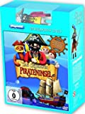 Playmobil: Das Geheimnis der Pirateninsel (+ Exklusive Playmobil-Figur) [Alemania] [DVD]