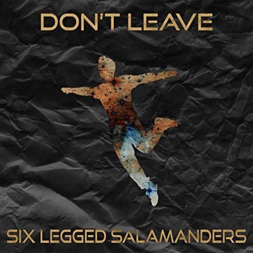 SixLeggedSalamanders feat. Samanthan