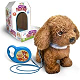 kid labsters Kids Walking and Barking Puppy Dog...