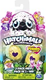 Hatchimals CollEGGtibles 2 Pack + Nest S3