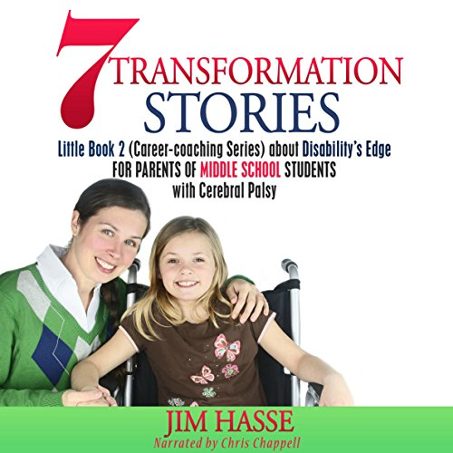 7 Transformation Stories cover art
