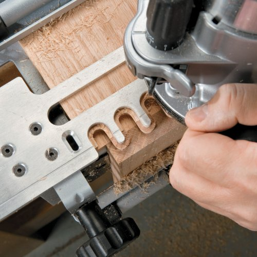 PORTER-CABLE Dovetail Jig, 12-Inch (4210)