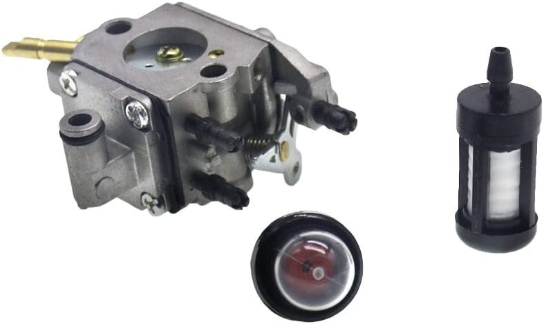 Replacement Parts for Yuton Carburetor Crab Stihl MS1 MS192T Max 72% OFF Jacksonville Mall