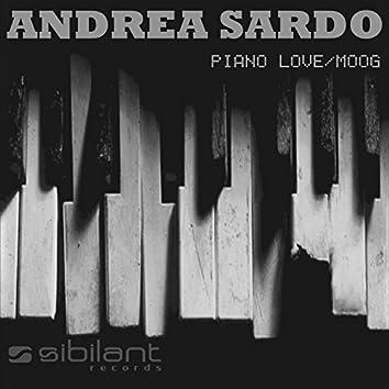 Piano Love / Moog
