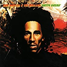 Best bob marley and the wailers natty dread Reviews