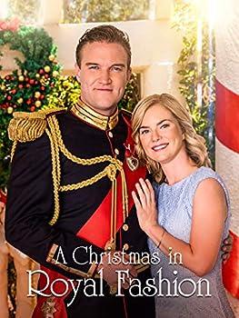 A Christmas in Royal Fashion