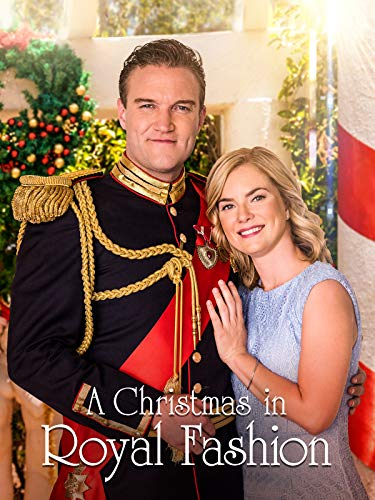 A Christmas in Royal Fashion